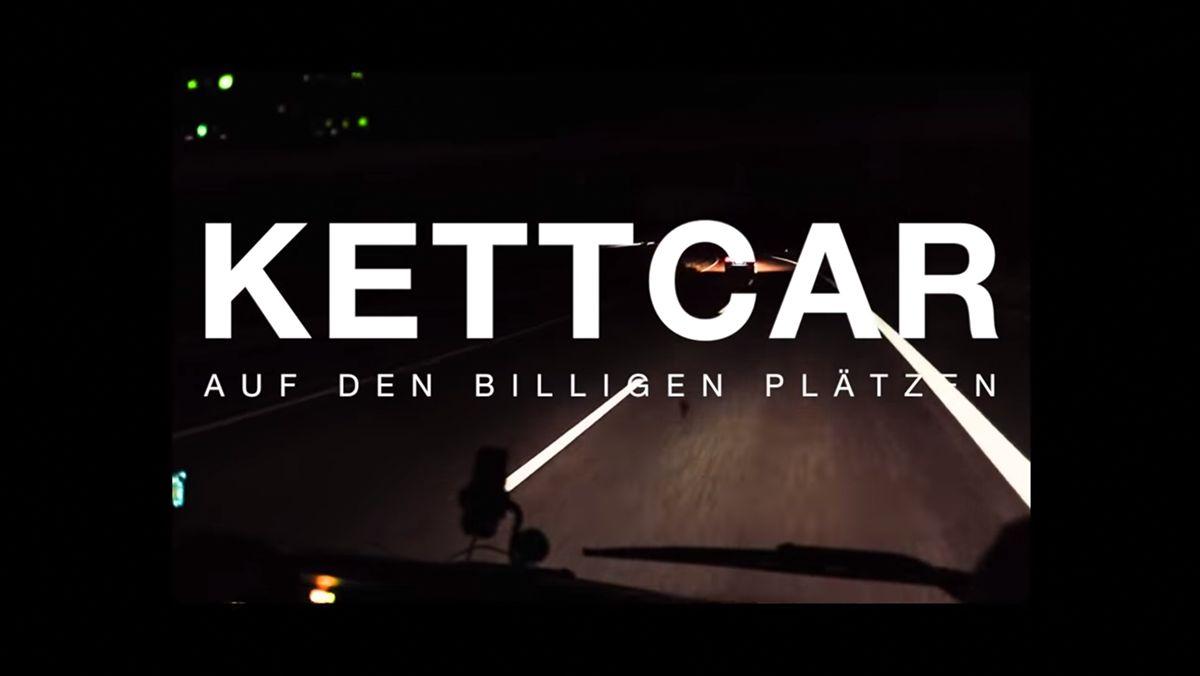 Kettcar - Auf den billigen Plätzen | Musik | Was is hier eigentlich los?