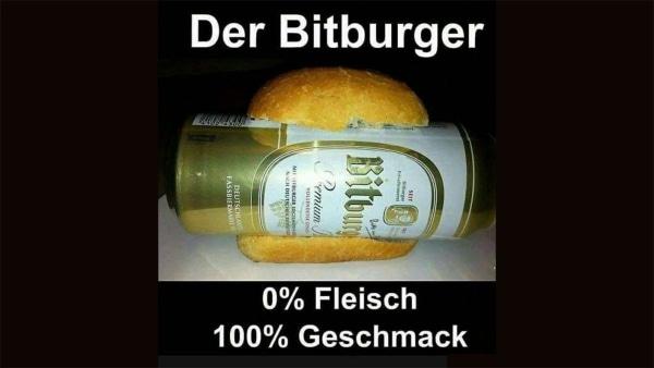 Mhhh .. lecker Bitburger | Lustiges | Was is hier eigentlich los?