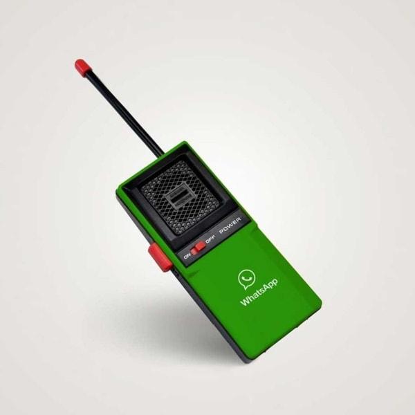 Modernes als 80er-Jahre Gadgets | Gadgets | Was is hier eigentlich los? | wihel.de