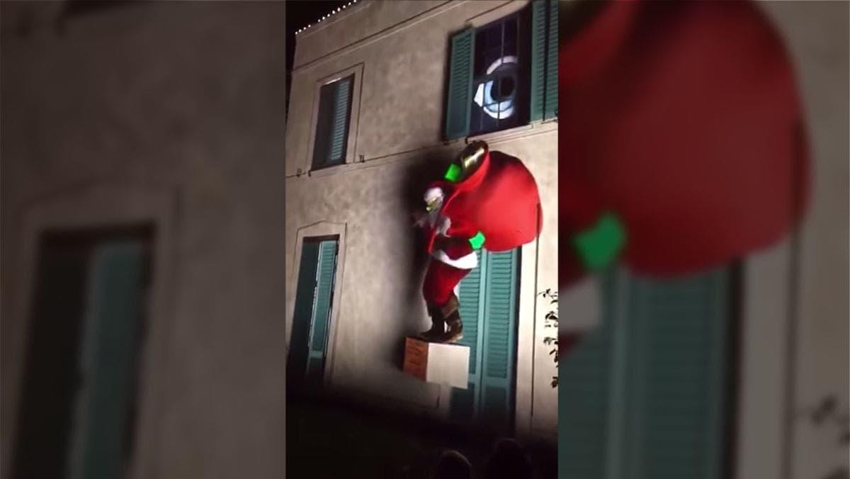 So geht Weihnachtsbeleuchtung | Gadgets | Was is hier eigentlich los?