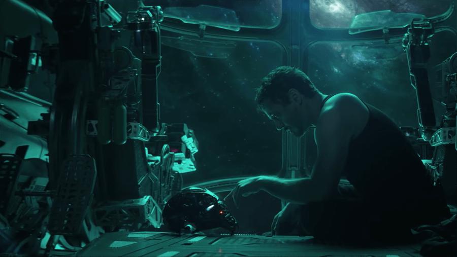 Trailer: Avengers – Endgame | Kino/TV | Was is hier eigentlich los?