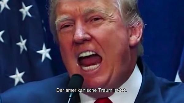 Trailer: Fahrenheit 11/9 | Kino/TV | Was is hier eigentlich los? | wihel.de