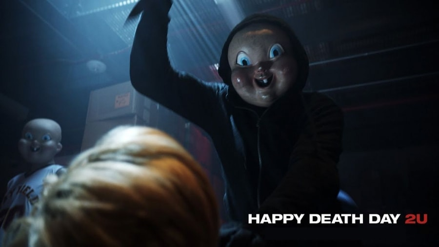 Trailer: Happy Death Day 2U | Kino/TV | Was is hier eigentlich los?