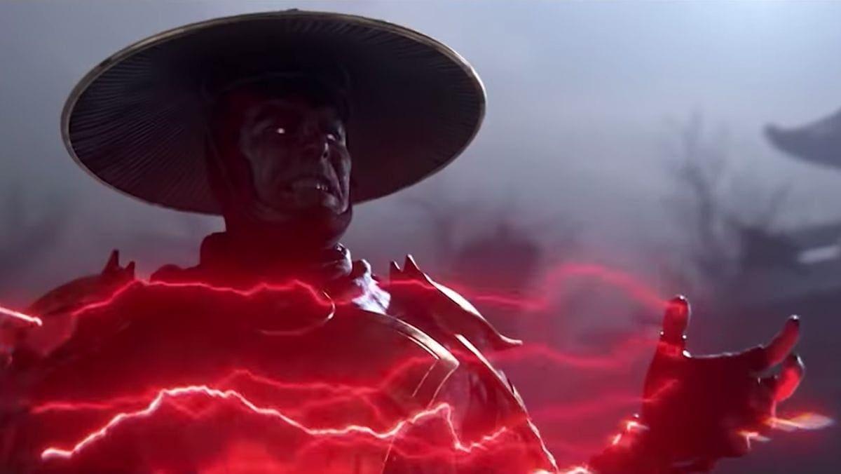 Trailer: Mortal Kombat 11 | Games | Was is hier eigentlich los?
