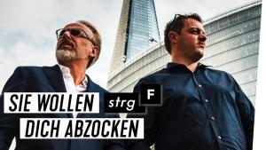 Undercover: Als Fake-Milliardäre unter Steuerräubern | WTF | Was is hier eigentlich los? | wihel.de