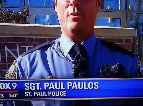 Wenn Name und Job perfekt zusammen passen | Lustiges | Was is hier eigentlich los?