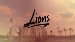 At Pavillon - Lions | Musik | Was is hier eigentlich los?
