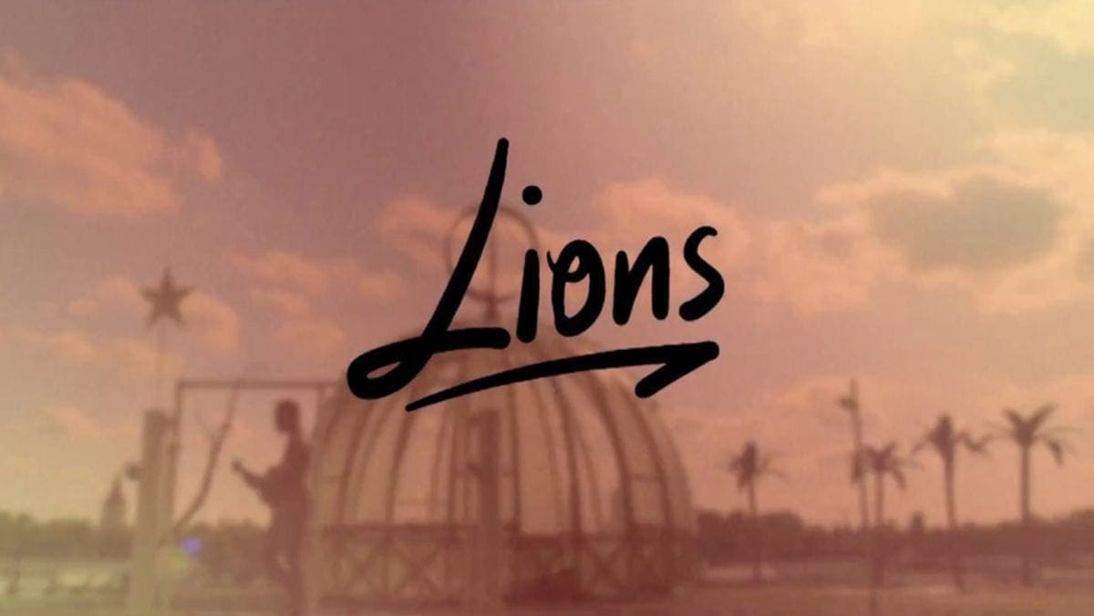 At Pavillon - Lions | Musik | Was is hier eigentlich los?