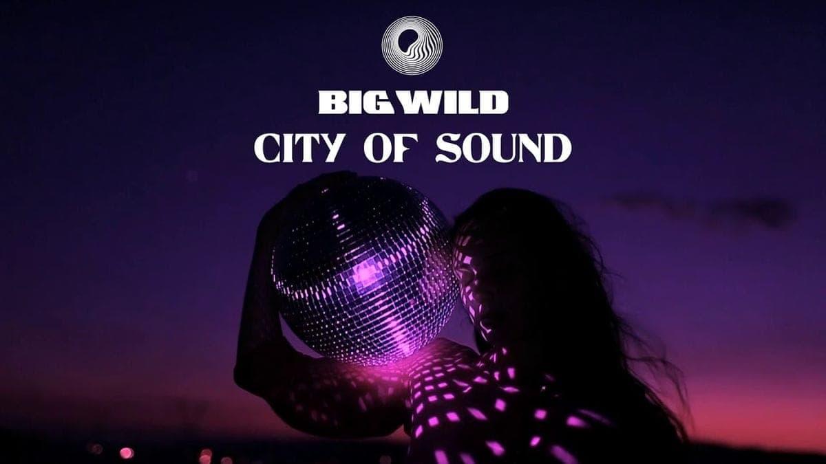 Big Wild - City of Sound   Musik   Was is hier eigentlich los?