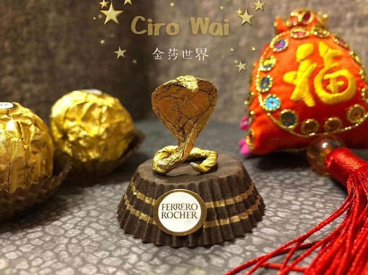 Ciro Wai und seine Rocher-Figuren | Design/Kunst | Was is hier eigentlich los?