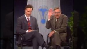 Didi Hallervorden und die Aktionsgemeinschaft der Freunde der Diktatur (AfD) von 1995 | Lustiges | Was is hier eigentlich los?