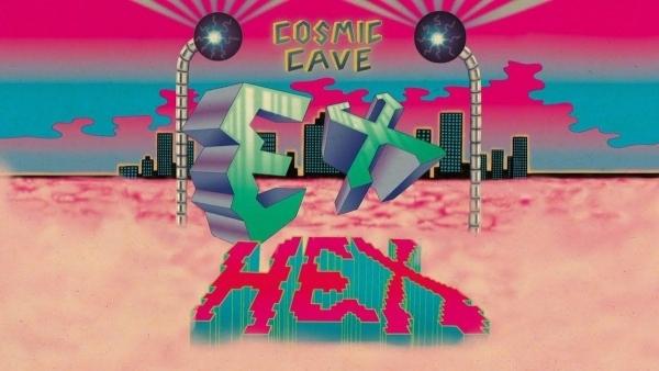 Ex Hex - Cosmic Cave | Musik | Was is hier eigentlich los?