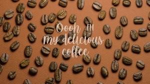 Kaffee in Augenzuckerform: Oooh my delicious coffee | Essen und Trinken | Was is hier eigentlich los? | wihel.de