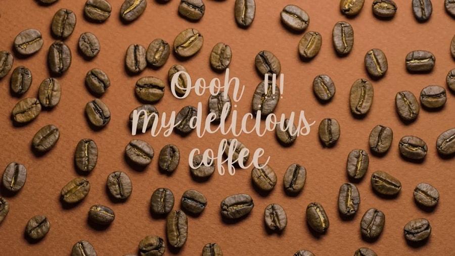 Kaffee in Augenzuckerform: Oooh my delicious coffee | Essen und Trinken | Was is hier eigentlich los?
