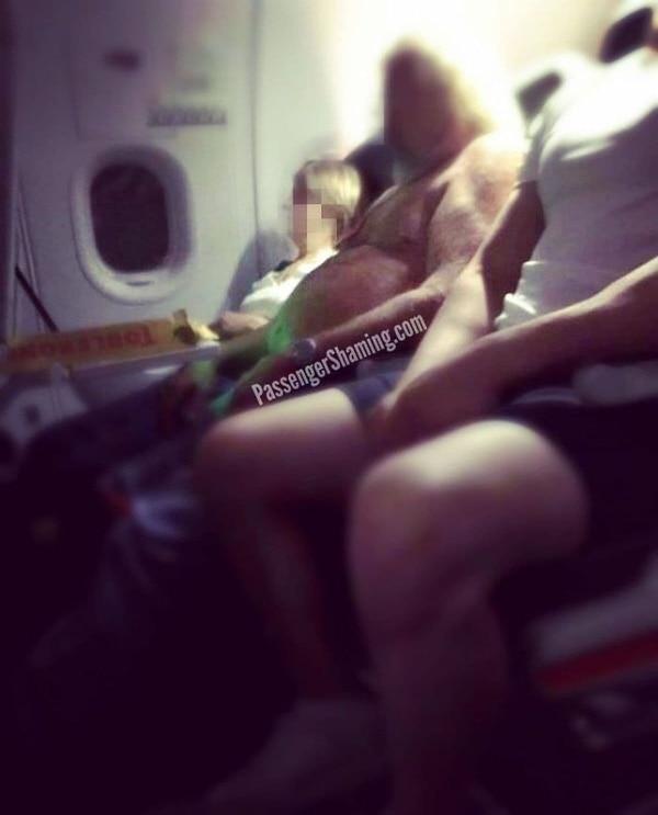 Menschen im Flugzeug - Auch weiterhin eine Leidensgeschichte | WTF | Was is hier eigentlich los? | wihel.de
