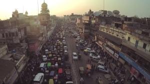 Mit der Drohne Indien einfangen | Travel | Was is hier eigentlich los?