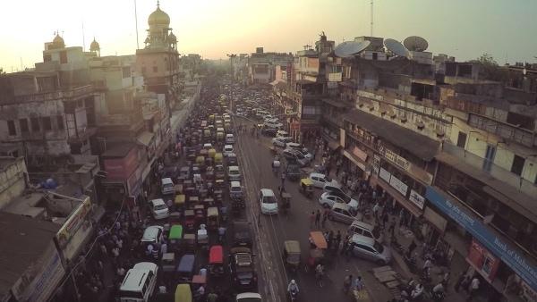 Mit der Drohne Indien einfangen | Travel | Was is hier eigentlich los? | wihel.de