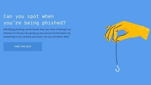 Quiz: Kannst du Phishing erkennen? | Nerd-Kram | Was is hier eigentlich los?