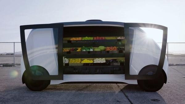 Robomat – Gehst du nicht zum Supermarkt, kommt der Supermarkt zu dir | Gadgets | Was is hier eigentlich los?