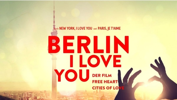 Trailer: Berlin, I love you | Kino/TV | Was is hier eigentlich los? | wihel.de