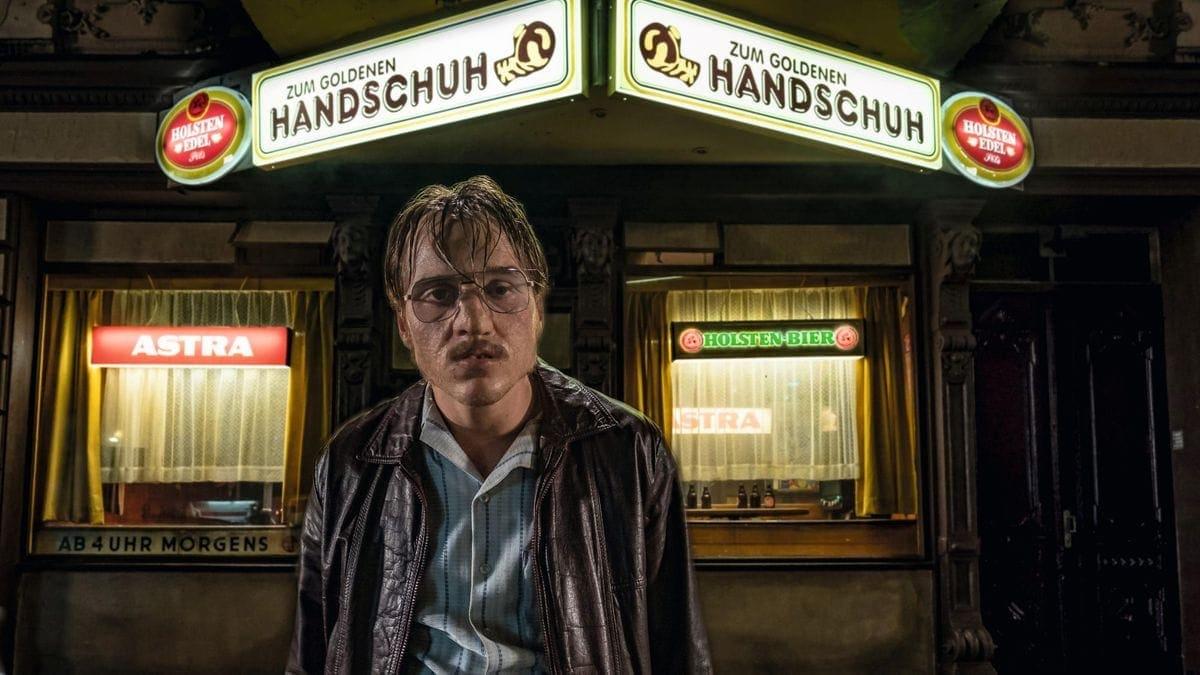Trailer: Der Goldene Handschuh | Kino/TV | Was is hier eigentlich los?