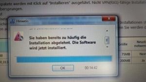 Was passiert, wenn man Updates ignoriert | Lustiges | Was is hier eigentlich los? | wihel.de