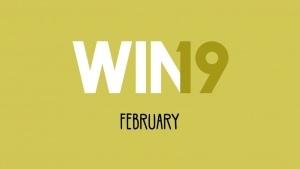 Win-Compilation Februar 2019 | Win-Compilation | Was is hier eigentlich los? | wihel.de