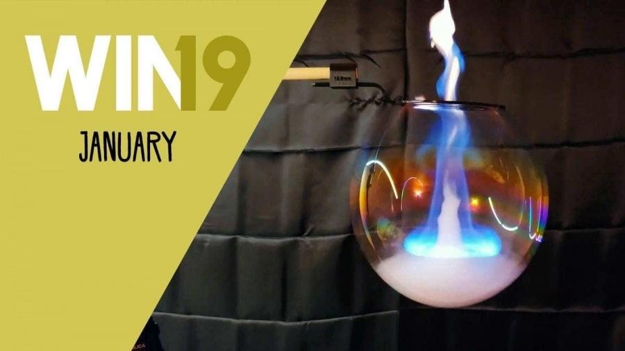 Win-Compilation Januar 2019   Win-Compilation   Was is hier eigentlich los?
