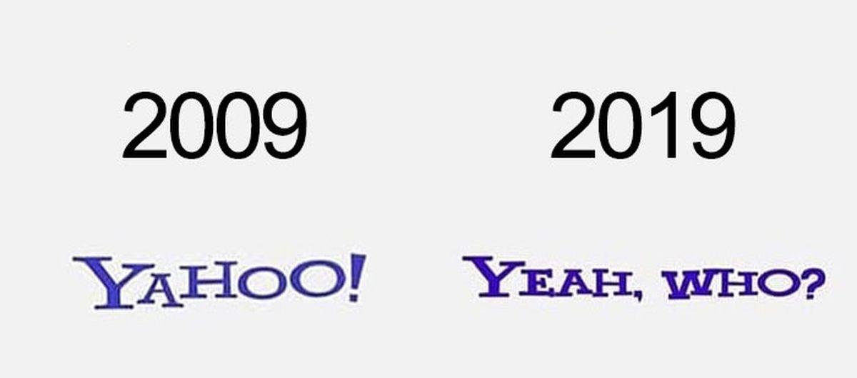 Witzige Beiträge zur #10YearChallenge | Lustiges | Was is hier eigentlich los?