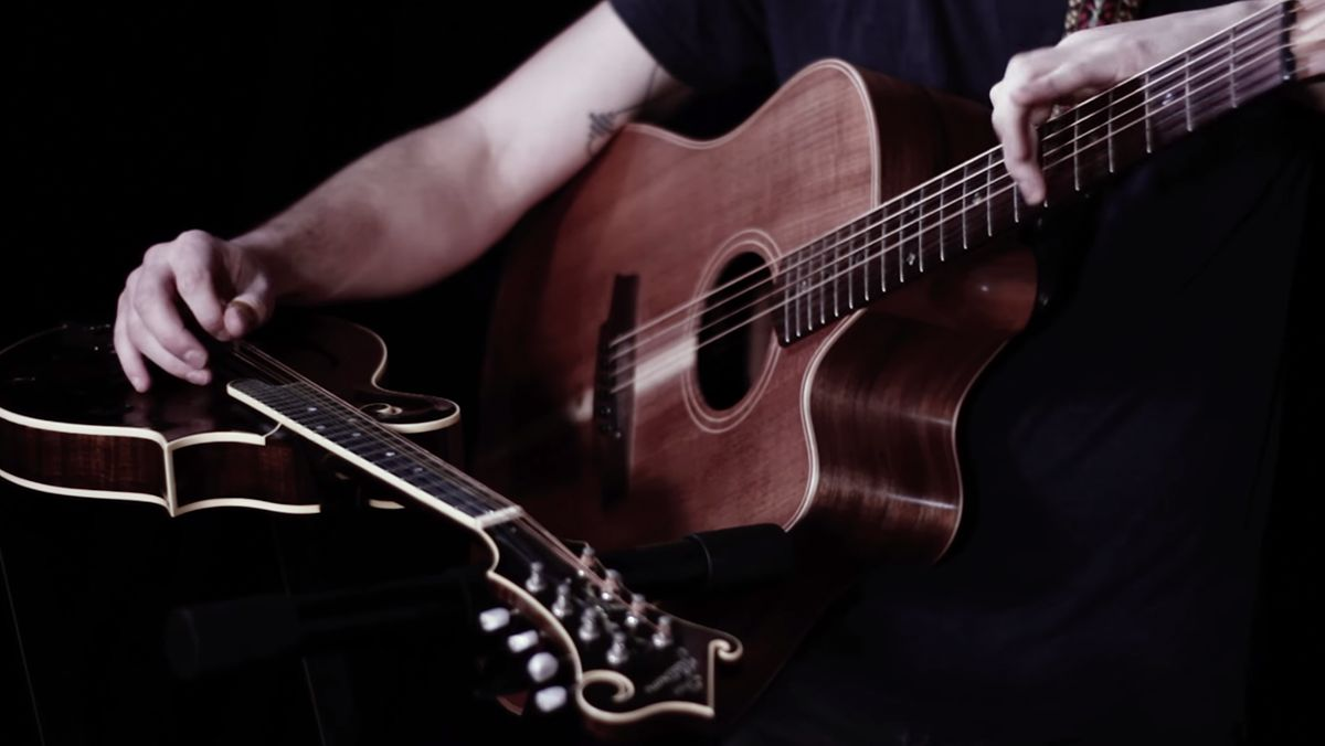 Acoustic Cover von Gnarls Barkleys Crazy | Musik | Was is hier eigentlich los?