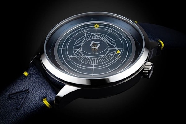 Atlas – Eine Uhr wie aus besten Schifffahrtszeiten | Gadgets | Was is hier eigentlich los? | wihel.de