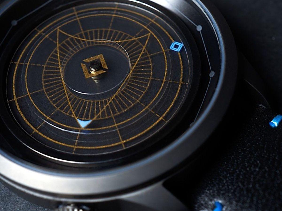 Atlas – Eine Uhr wie aus besten Schifffahrtszeiten | Gadgets | Was is hier eigentlich los?
