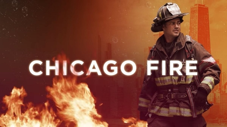 Chicago Fire – Staffel 7 ab 04. März | sponsored Posts | Was is hier eigentlich los?