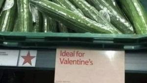 Das vielleicht beste Valentinstagsgeschenk | Lustiges | Was is hier eigentlich los?