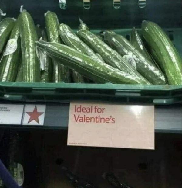 Das vielleicht beste Valentinstagsgeschenk | Lustiges | Was is hier eigentlich los? | wihel.de