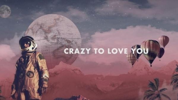 Decco & Alex Clare - Crazy to Love You | Musik | Was is hier eigentlich los?