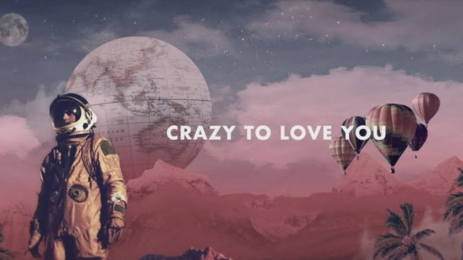 Decco & Alex Clare - Crazy to Love You | Musik | Was is hier eigentlich los?