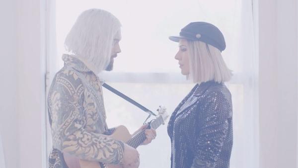 flora cash - You're Somebody Else | Musik | Was is hier eigentlich los?
