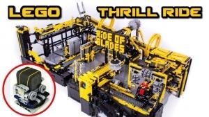 LEGO Ride of Blades | Nerd-Kram | Was is hier eigentlich los?