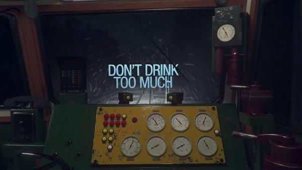 Simulator des Jahres: Trans-Siberian Railway Simulator | Games | Was is hier eigentlich los?