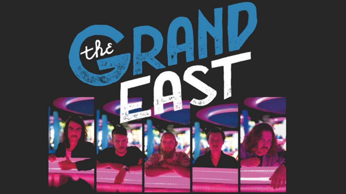 The Grand East - Apocalypse Now | Musik | Was is hier eigentlich los?