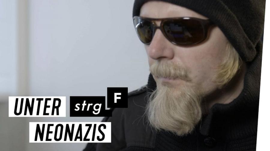 Undercover: Was passiert auf Nazi-Konzerten | WTF | Was is hier eigentlich los?