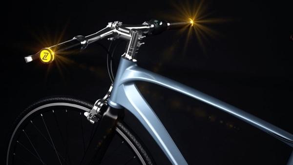 Zararthustra – Ein Blinkersystem fürs Fahrrad | Gadgets | Was is hier eigentlich los?