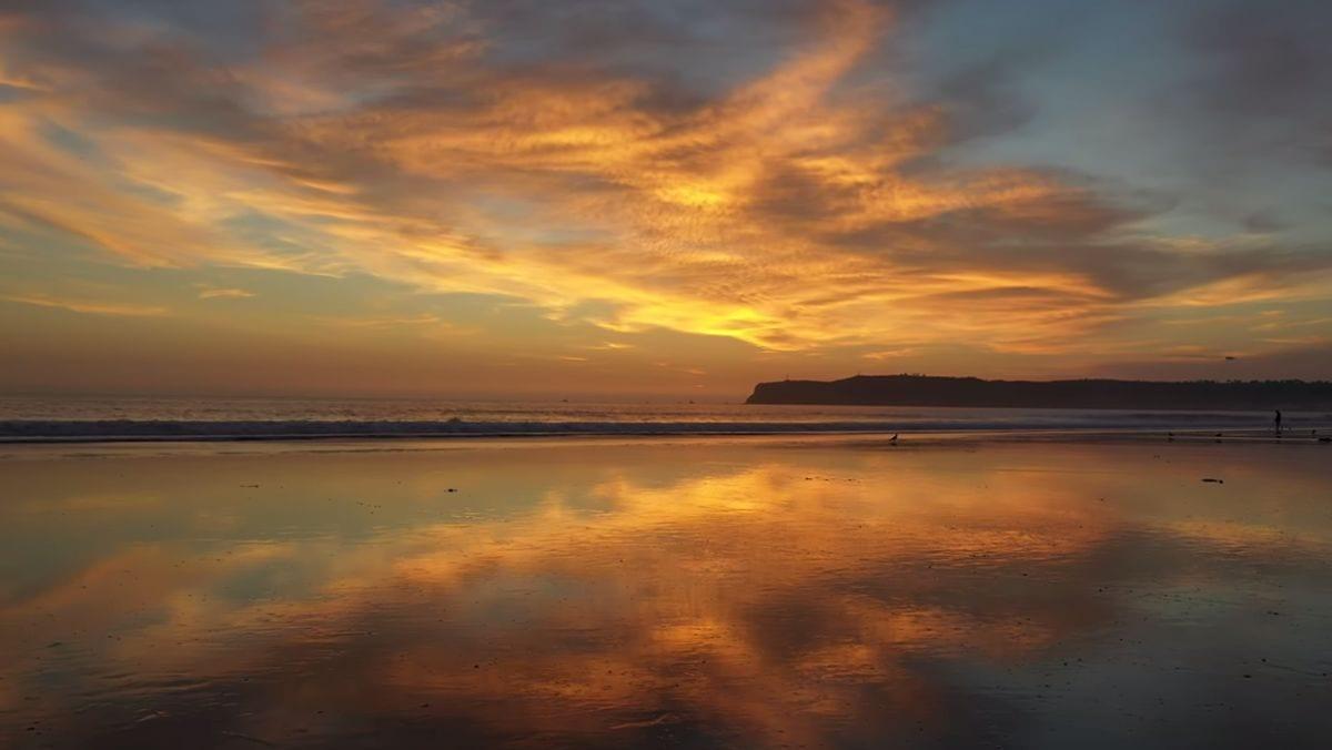 10 Minuten Entspannung am digitalen Strand | Travel | Was is hier eigentlich los?