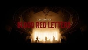 Abramowicz - Blood Red Letters | Musik | Was is hier eigentlich los?