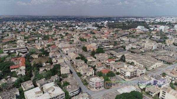 Drohnenaufnahmen der größten Geisterstadt in Europa | Was gelernt | Was is hier eigentlich los? | wihel.de