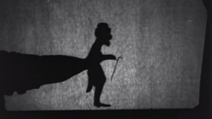 Ein Film von 1933 voller Schattenspiele | Kino/TV | Was is hier eigentlich los?