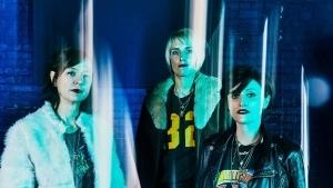 Ex Hex - Rainbow Shiner | Musik | Was is hier eigentlich los?