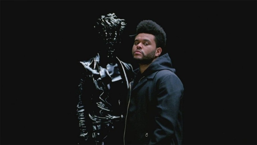Gesaffelstein & The Weeknd - Lost in the Fire | Musik | Was is hier eigentlich los?