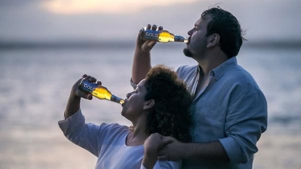 I'm drinking it for you – Die Bierwerbung des Jahres | Werbung | Was is hier eigentlich los?